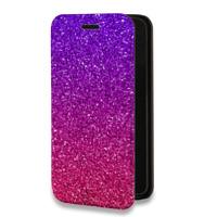 Дизайнерский горизонтальный чехол-книжка для Iphone 7 Plus Дизайнерские