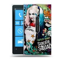 Дизайнерский пластиковый чехол для Nokia Lumia 920 Фильмы