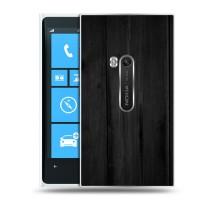 Дизайнерский пластиковый чехол для Nokia Lumia 920 Текстуры