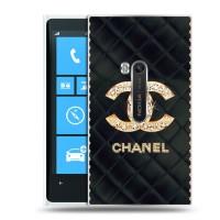 Дизайнерский пластиковый чехол для Nokia Lumia 920 Креативные
