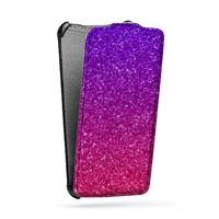 Дизайнерский вертикальный чехол-книжка для HTC One (M7) Dual SIM Дизайнерские
