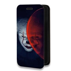 Дизайнерский горизонтальный чехол-книжка для Xiaomi RedMi Note 2 Фильмы