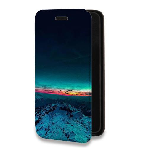 Дизайнерский горизонтальный чехол-книжка для Samsung Galaxy A5 (2017) Креатив дизайн (на заказ)