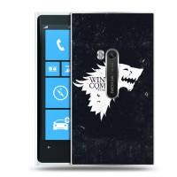 Дизайнерский пластиковый чехол для Nokia Lumia 920 Сериалы