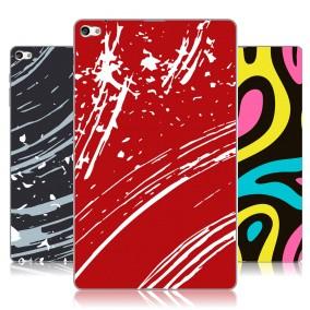 Дизайнерский силиконовый чехол для Huawei MediaPad T2 10.0 Pro Абстракции