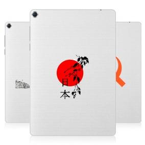 Дизайнерский силиконовый чехол для ASUS ZenPad 3S 10 Города