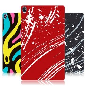 Дизайнерский силиконовый чехол для Lenovo Tab 3 8 Plus Абстракции