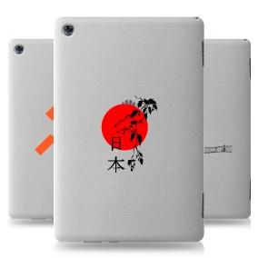 Дизайнерский силиконовый чехол для Huawei MediaPad M5 Lite Города