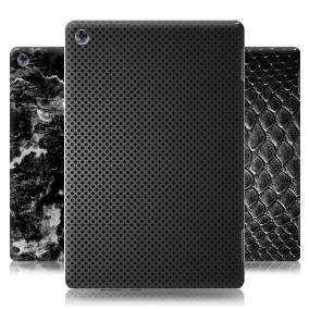 Дизайнерский силиконовый чехол для Huawei MediaPad M5 Lite Текстуры