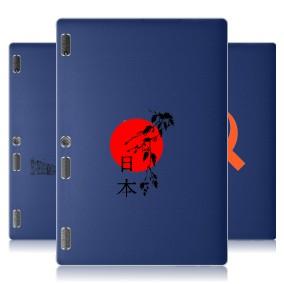 Дизайнерский силиконовый чехол для Lenovo Tab 2 A10 Города