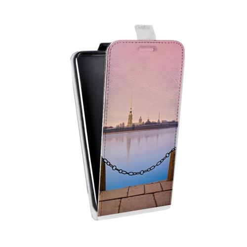 Дизайнерский вертикальный чехол-книжка для Samsung Galaxy S6 Edge Санкт-Петербург