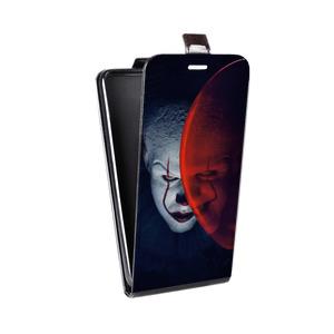 Дизайнерский вертикальный чехол-книжка для HTC One (M8) Фильмы