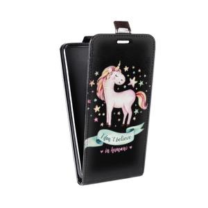 Дизайнерский вертикальный чехол-книжка для Samsung Galaxy Note 4 Животные