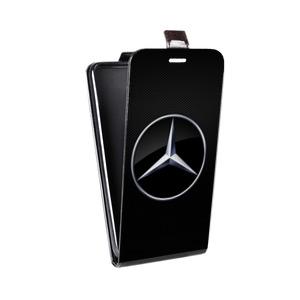 Дизайнерский вертикальный чехол-книжка для Iphone 7 Автомобили